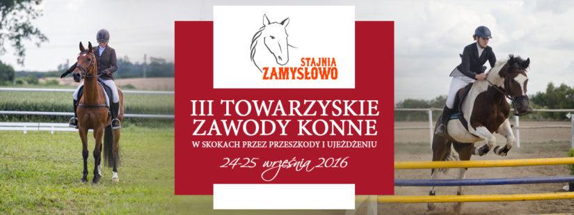 Listy startowe ZT-A sobota 24 września